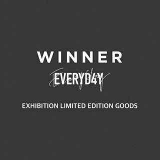 [PREORDER] WINNER POSTER SET & POSTCARD SET (EXHIBITION LIMITED EDITION)