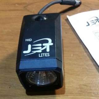 JETS LITE  HID BIKE LIGHT