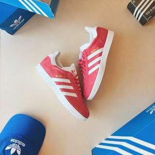 "adidas Originals Gazelle ""Bold Pink"""