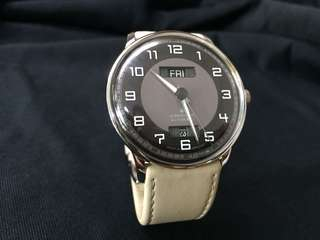 Junghans Meister Driver Day Date (price reduced)