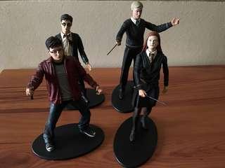 NECA Harry Potter 7-inch Action Figures