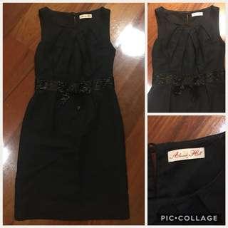 Alannah Hill Dress Sz8