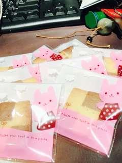 「現做」手工餅乾100g獨立包裝「三種口味」
