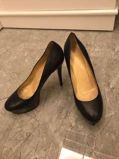 christian loubutin heels authentic