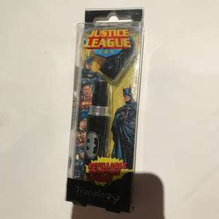 Justice League Travel Perfume Spray