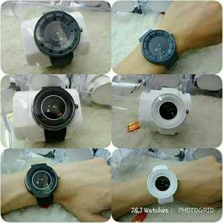 Fucda watch (unisex) P700
