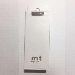 MT Tape Cutter Brown