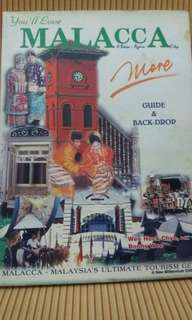 You'll Love Malacca More