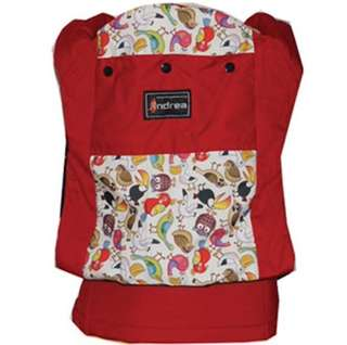 Andrea Baby Carrier SSC