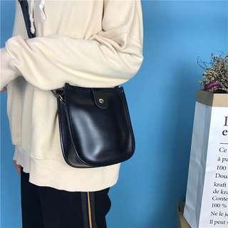 #418 Basic Korean Bag (PO)