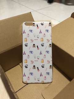 全新iPhone 6 plus 手機硬殼