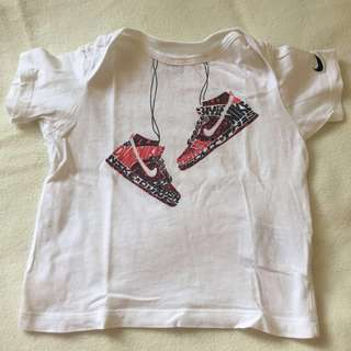 Nike Baby Tee