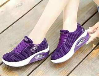 Size: 35-40 Color: violet, gray, black