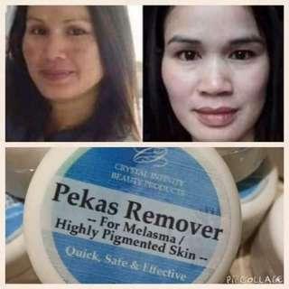Pekas Remover