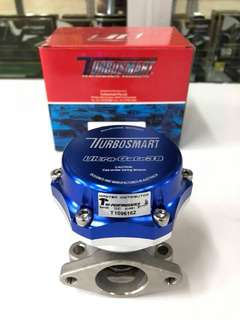 Turbosmart wastegate Made in Taiwan