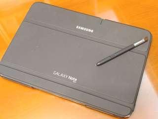 Samsung Tablet 三星平板電腦