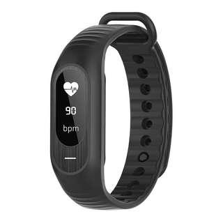 SKMEI jam tangan led gelang fitnes tracker