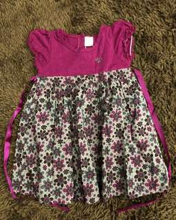 Anakku Dress