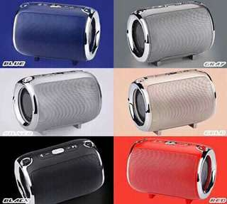 S518 wireless bluetooth speaker