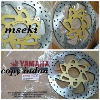 disc 125zr HLY , mseki