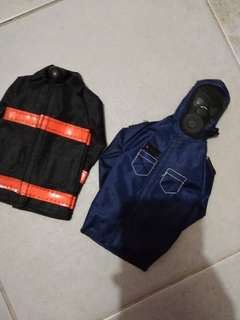 Pouch from scdf