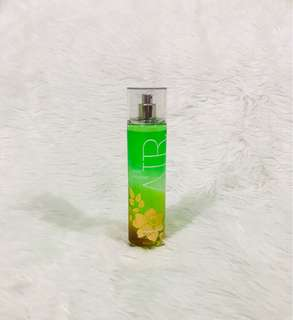 Bath & Body Works Fragrance Mist