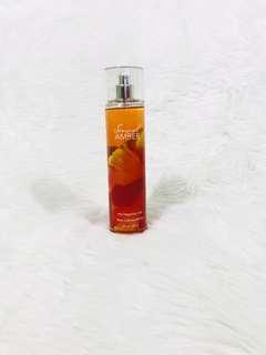 Bath & Body Works Fragrance Mist