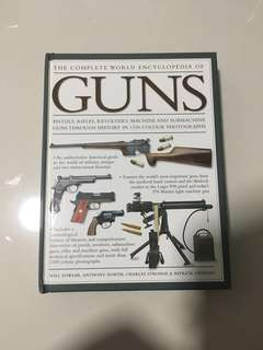 The Encyclopedia of GUNS