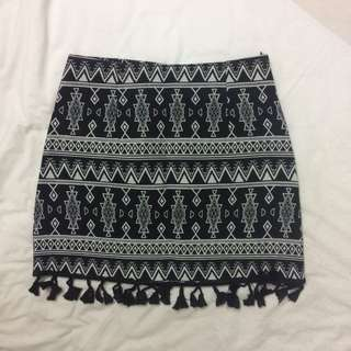 VS Outlet Tribal Skirt