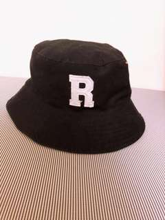 Remix雙面漁夫帽