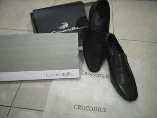 Jual Rugi Sepatu Crocodile Uk. 42