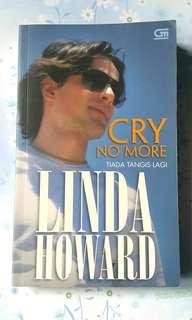 Novel by Linda Howard - Cry No More