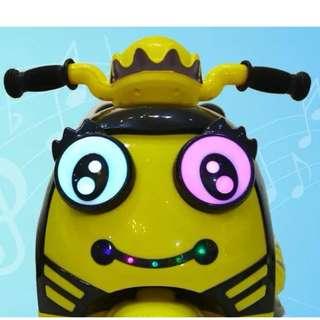 Bee motor for kids!! For meet ups