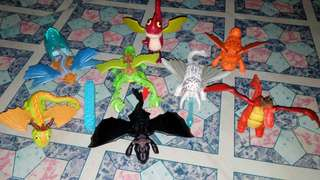 How to Train Ur Dragon Licensed TOYS