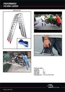 Floding Ladder