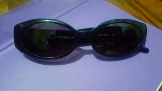 Original Gucci Sunglass 2196/6 807