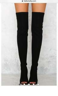 Billini Galani Knee High Boots