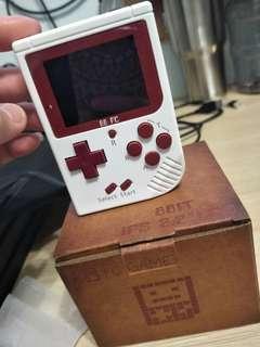 紅白遊戲機 286款遊戲