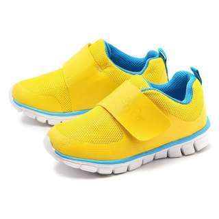 【預購】EP - 日本 | KenKenPa:兒童款*休閒運動鞋/球鞋(尺寸:14cm/15cm/16cm/17cm/18cm/19cm/20cm/21cm/22cm)_免運。
