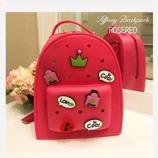 Kiddie bags (pre order)