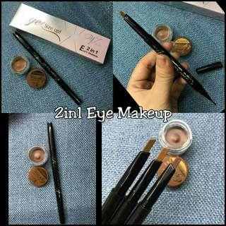 2in1 eye makeup