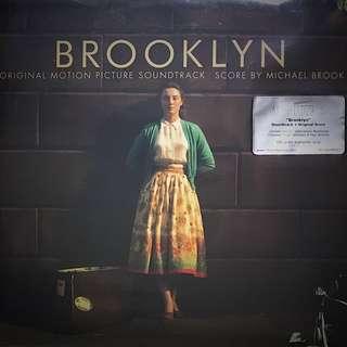 Brooklyn Soundtrack 2LP