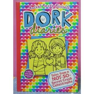 Dork Diaries (Teenage Novel)