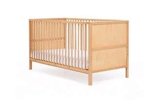 Mothercare Ashton Baby Cot