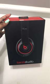 Beats by Dre 2.0 wired