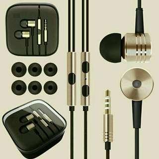 Xiomi Handfree Headset  Earphone