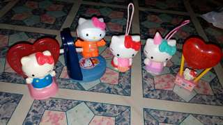 Hello Kitty Licensed Toys