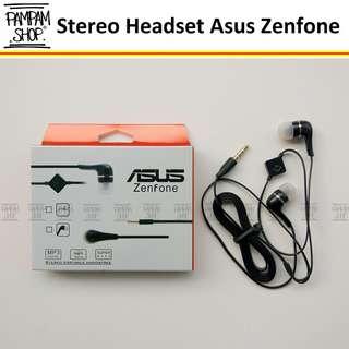 Asus Handfree Headset  Earphone
