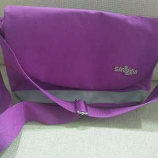Smiggle Messager Bag