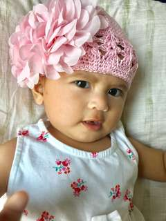 1Pcs Baby Knitted Hat